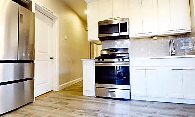 Kitchen, 250 Grant Ave, 1