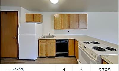 Kitchen, 602 N 3rd St, 0