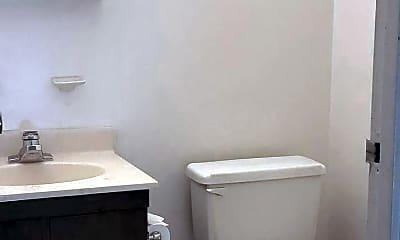 Bathroom, 6155 Edsall Rd D, 2