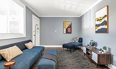 Living Room, 70 Spruce St NE, 0