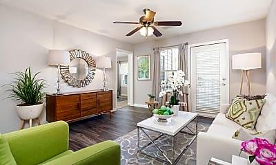 Living Room, Belle Vista, 0