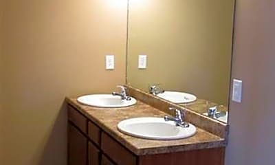 Bathroom, 1646 N Mallard Dr, 2