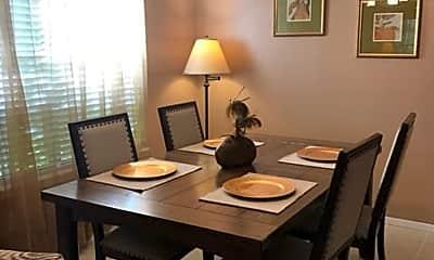 Dining Room, 6091 Merlin Way, 1
