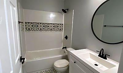 Bathroom, 5821 NW 23rd Terrace, 0