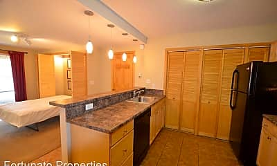 Kitchen, 125 Flintstone Ln, 0