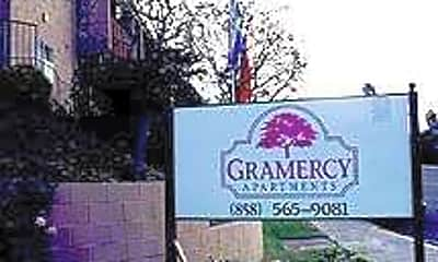 Gramercy Apartments, 2