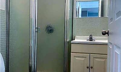 Bathroom, 136-16 35th Ave 2C, 2