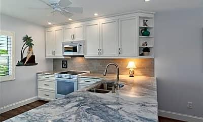 Kitchen, 4200 Belair Ln 308, 0
