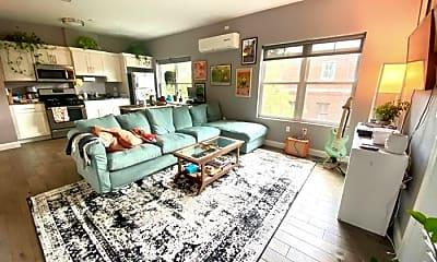 Living Room, 41 Saratoga St, 0