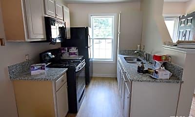 Kitchen, 2620 Stewart Dr A, 1