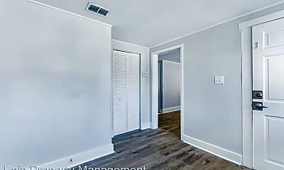 Bedroom, 7713 N Huntley Ave, 1