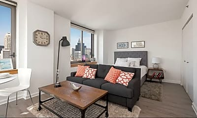 Living Room, 35 W 33rd St 26-A, 1