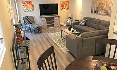 Living Room, 29 E 6th Ave, 0