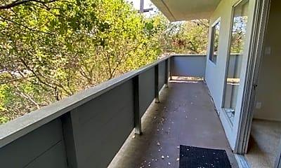 Patio / Deck, 1151 Village Dr, 2