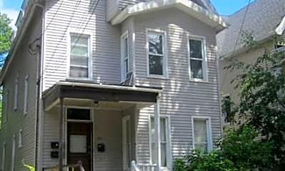 Building, 245 Howard Ave, 1