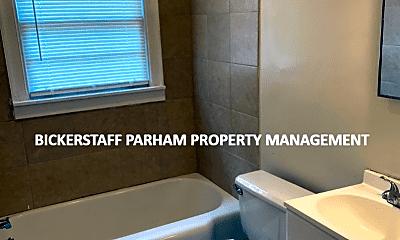 Bathroom, 4317 3rd Ave, 2