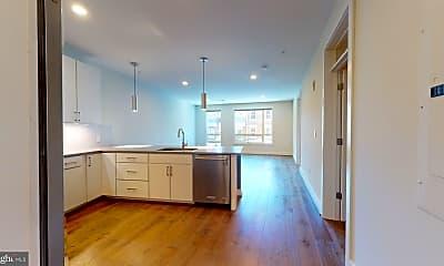 Kitchen, 2337 Champlain St NW 202, 0