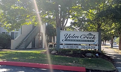 Yelm Creek Apartments, 1
