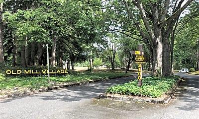 Old Mill Village, 1
