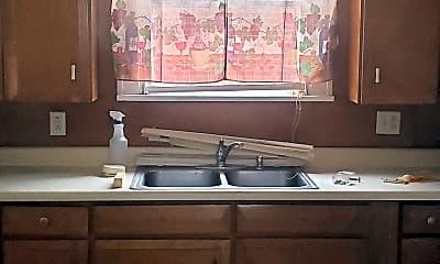 Kitchen, 745 Brady Ave, 1