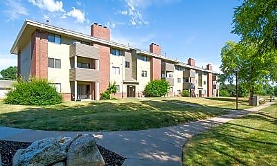 Boulder Ridge Apartments, 0