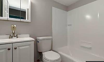 Bathroom, 204 Victor Pkwy, 1