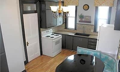 Kitchen, 328 W 500 N, 2