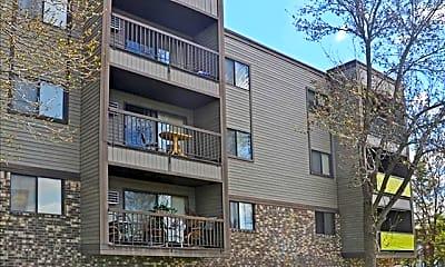 Building, Dellwood Estates, 1