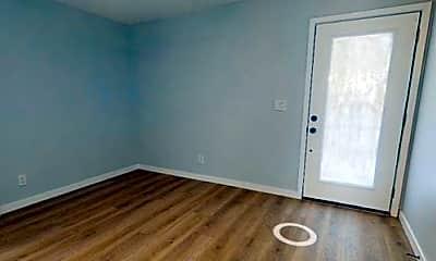 Bedroom, 4615 Georgia St, 2