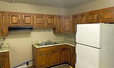 Kitchen, 2825 Elam Dr, 1