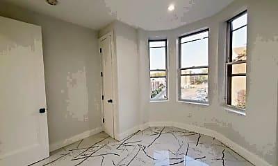 Bedroom, 525 Newark Ave, 1