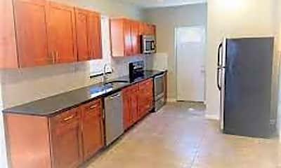 Kitchen, 5252 Delancey St, 1