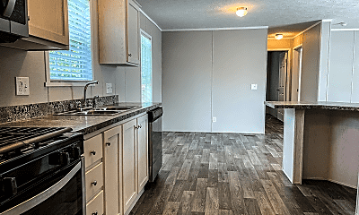 Kitchen, 233 Laurel Leah, 1