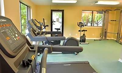 Fitness Weight Room, 349 Prospect Blvd, 1