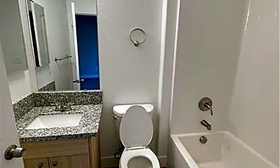 Bathroom, 1461 Ogallala St 4, 2