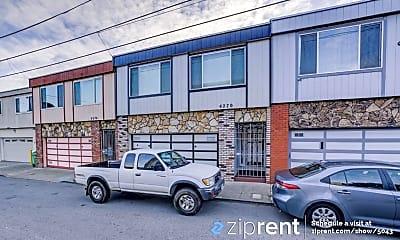 Building, 4270 Folsom St, 2