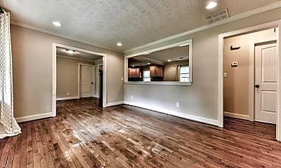 Living Room, 6201 Denny Ln SW, 1