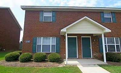 Building, 1228 Allen Rd, 0