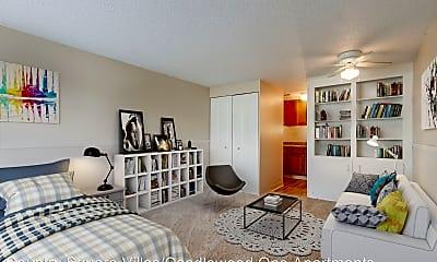 Living Room, 5917 Oak River Dr, 0
