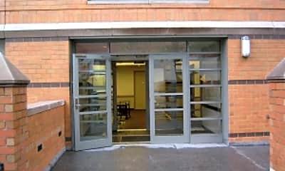 Kitchen, 321 W 54th St, 2