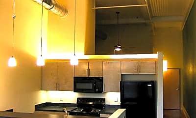 Kitchen, 133 N Sycamore St, 0