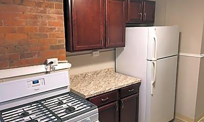 Kitchen, 342 Bryant St, 1