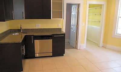 Kitchen, 3147 Washington St, 1