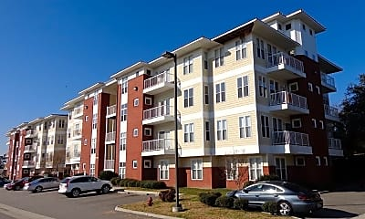 Building, 2211 Pretty Lake Ave, 0