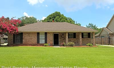 Building, 205 Wylie Dr, 1