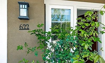 Building, 1800 Oak St 622, 1