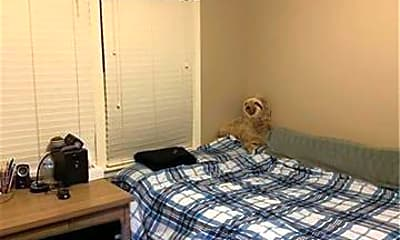 Bedroom, 3142 Rogers Ave, 2