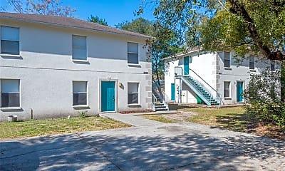 Building, 3810 N 51st St, 2