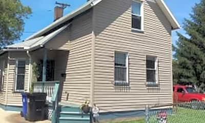 Building, 2106 Walton Ave, 0