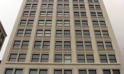 Kales Building, 2